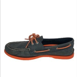 Sperry Top-Sider Boat Shoes Sz 12 Leather 0271734